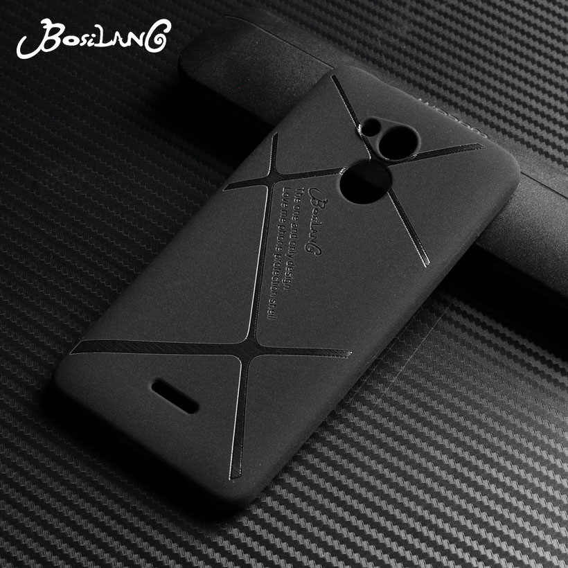 Case Voor China Mobiele A3S Chinamobile A3S M653 Cases Siliconen Telefoon Case Voor Blackview A7 Gevallen Matte Covers Skin Shell kap
