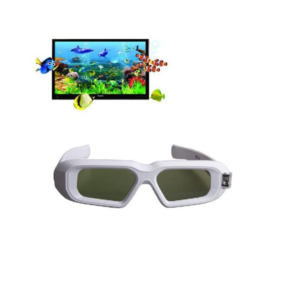 NX30 3D Active DLP-link Shutter Virtual Reality Glasses Support 3D DLP link projectors such as For Optama Acer BenQ NEC