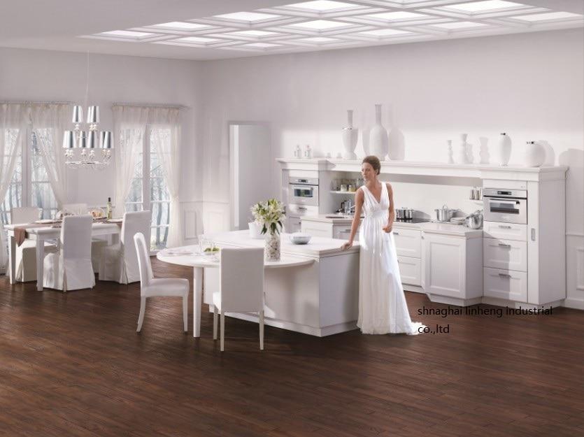 PVC/vinyl kitchen cabinet(LH-PV042) pvc vinyl kitchen cabinet lh pv068