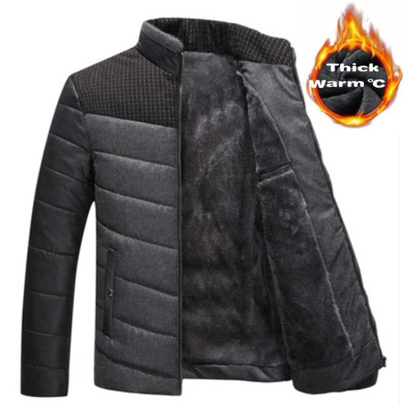 Aliexpress.com : Buy 2017 new Brand winter warm Jacket for men ...