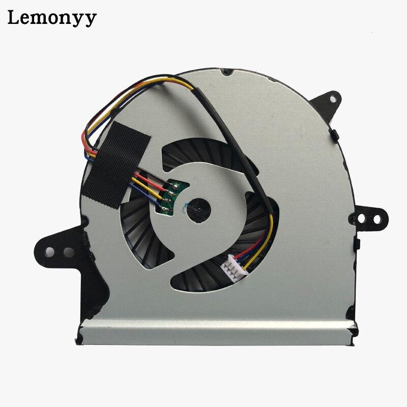 NEW laptop cpu cooling fan for Asus X501 X501U X401U coolerNEW laptop cpu cooling fan for Asus X501 X501U X401U cooler