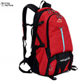 55L Utility  Backpack Fashion Breathable Travel Backpack Waterproof Large Capacity Adventure Backpack
