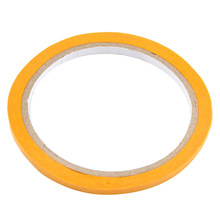 5mm Width Cover Tape for Gundam Model Paint Cover Model Special Tape Hobby Painting Tools Accessory(China)