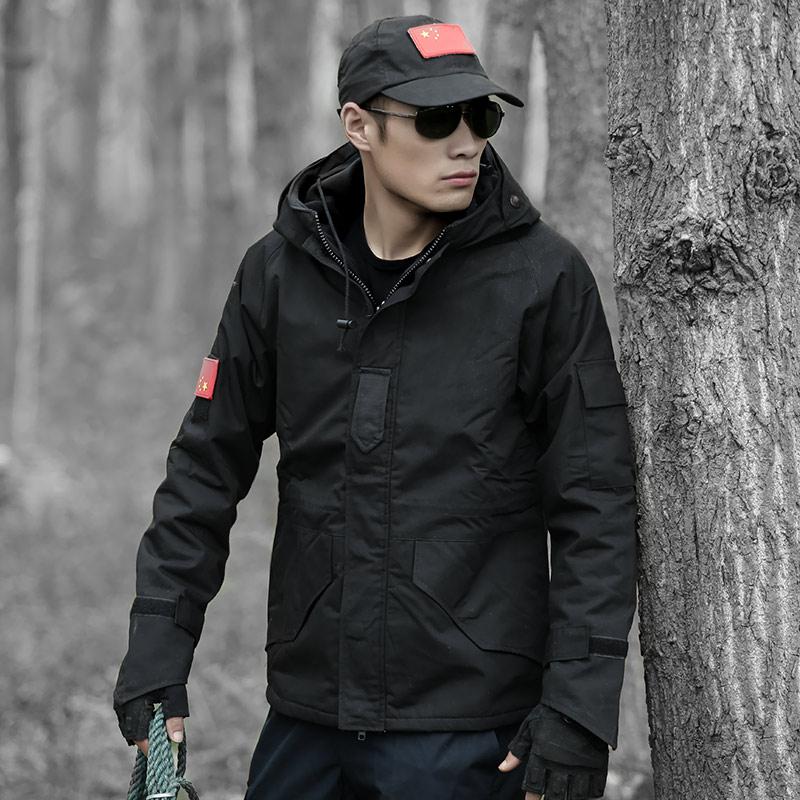 Tactical Bomber Jacket Men Black Military Combat Jacket Outdoor Winter Windbreaker Hunting Clothes Army Warm Tatico Coat Men Outdoor Winter Jacket Outdoorwinter Coat Men Outdoor Aliexpress