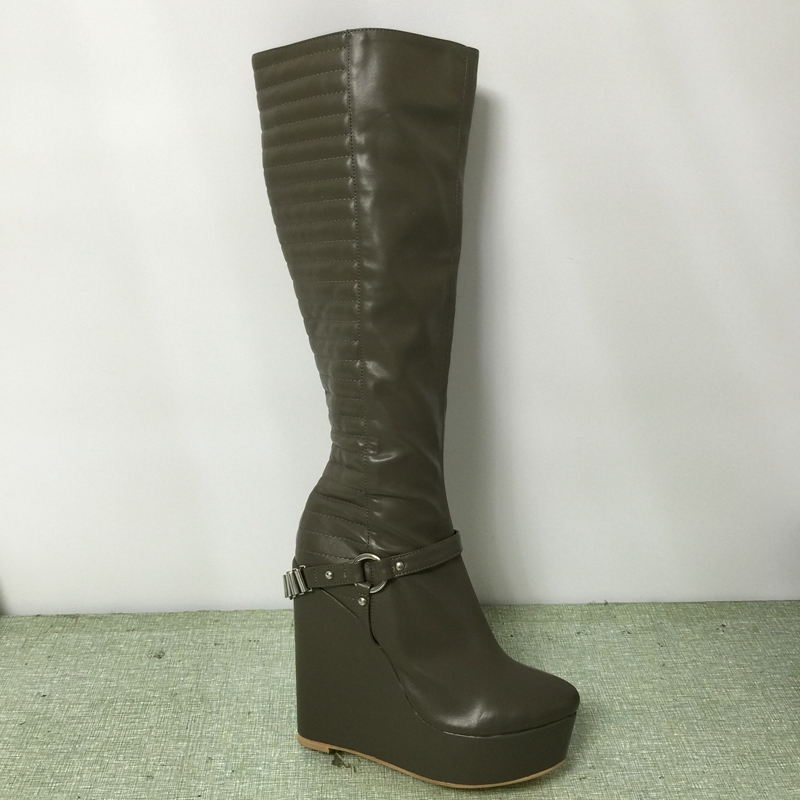 Knee High Boots China Promotion-Shop for Promotional Knee High ...