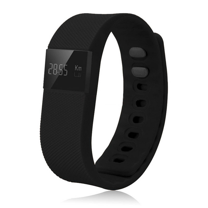 TW64 Smart Band Bracelet Fitness Activity Tracker Wristband Bluetooth 4 0 Sport Pedometer for IOS Android
