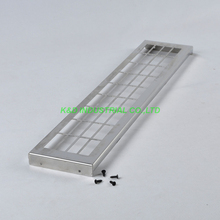 1pc Stainless Steel 520mm Guitar Tube Amplifier Protector Guard DIY