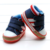 TOTAL Autumn Winter Warm Baby Non Slip Soft Rubber Soled Baby Toddler Shoes Shoes Boots 8940B