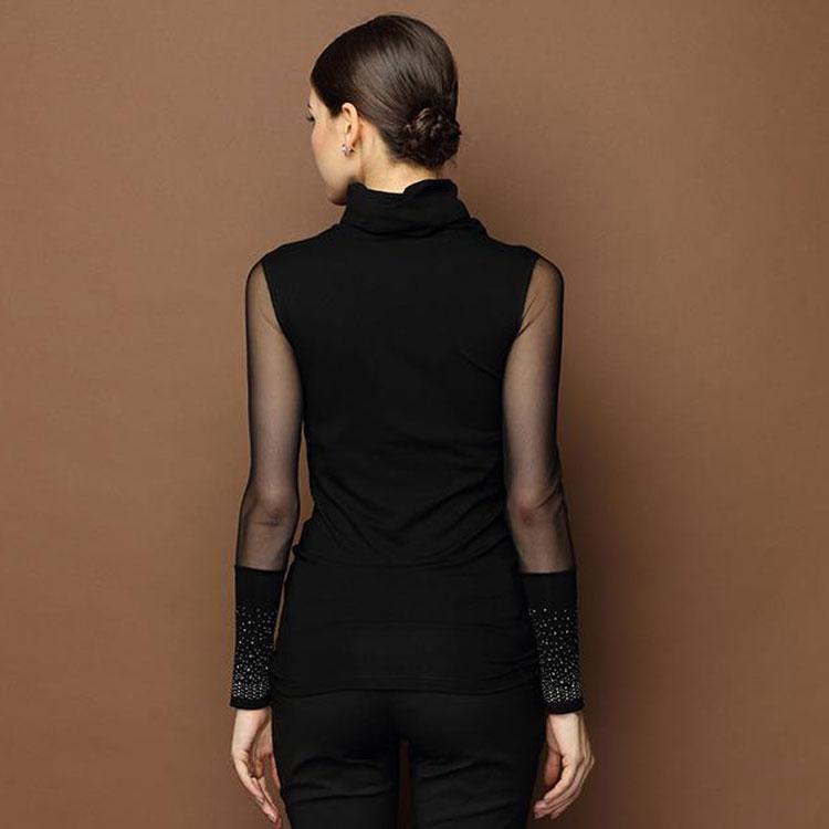 HTB1aYuONXXXXXaSapXXq6xXFXXXb - M-3XL Sexy Tops Autumn long sleeve Women clothing