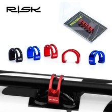 Guide Clamps Bike Bicycles Housing-Cable Shift/brake-Hose-Housing Gear 5pcs Buckles C-Clips