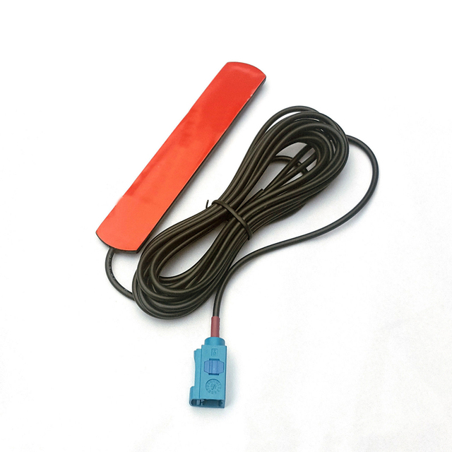Biurlink for BMW CIC NBT EVO Combox TCU MULF Bluetooth WiFi GSM 3G Fakra 3-M Antenna Ariel