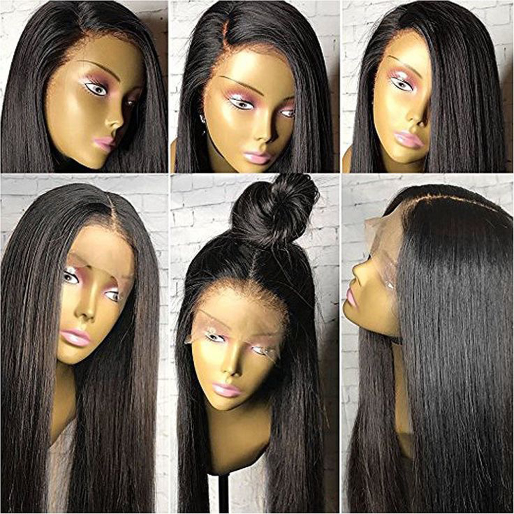 Hair Extensions & Wigs Hot Sale Allrun Ocean Wave Side Part Lace Front Human Hair Wigs Bob Wig Women Natural Ear To Ear Malaysia Remy Human Hair Lace Front Wigs To Have A Long Historical Standing Lace Wigs