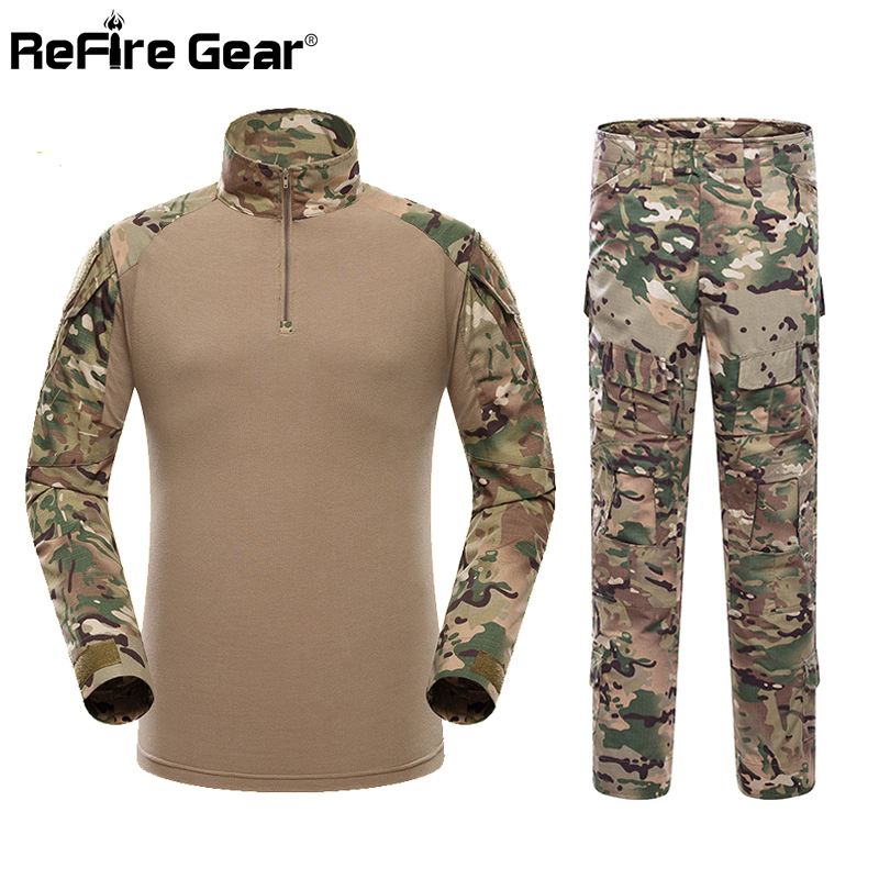 aliexpress buy refire gear camouflage tactical