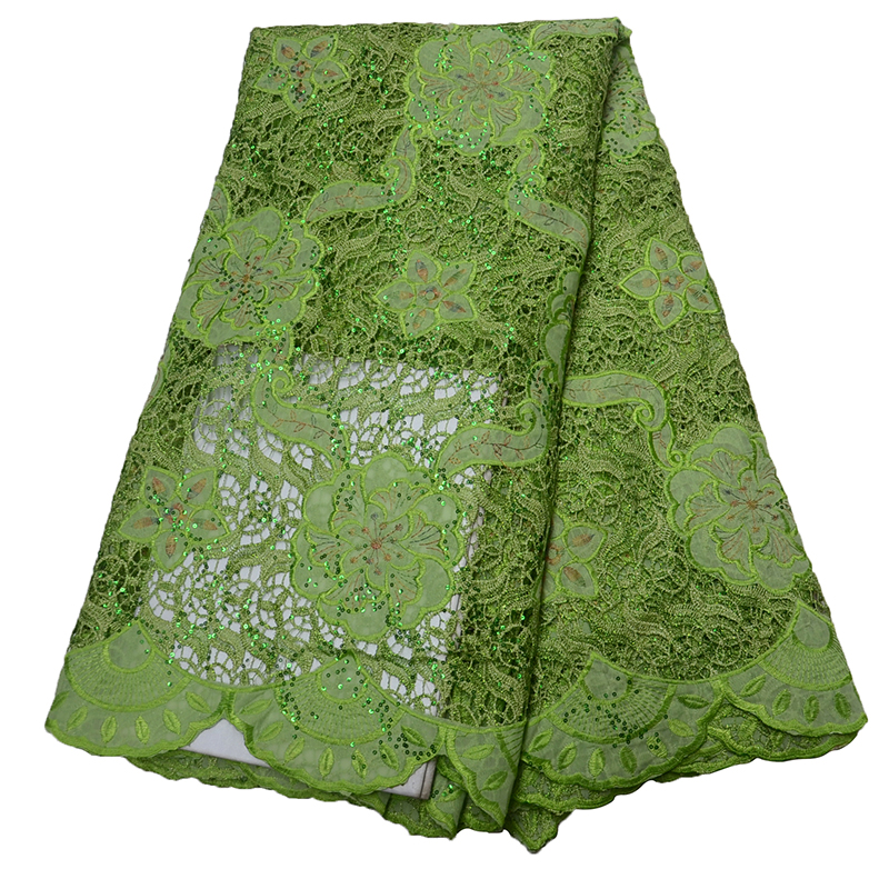 African Lace Fabric 2019 High Quality Lace For Bride Wedding Fabric Nigerian Green Tulle Lace Fabric With Stones/SequinsHJ1556-1African Lace Fabric 2019 High Quality Lace For Bride Wedding Fabric Nigerian Green Tulle Lace Fabric With Stones/SequinsHJ1556-1