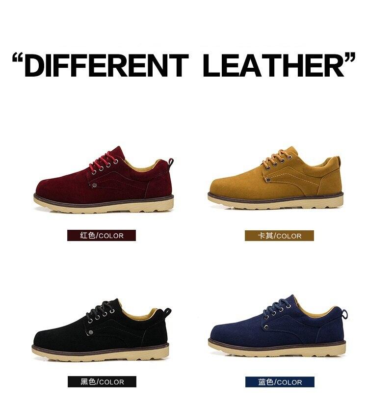 Wholesale solid suede brand sneaker men