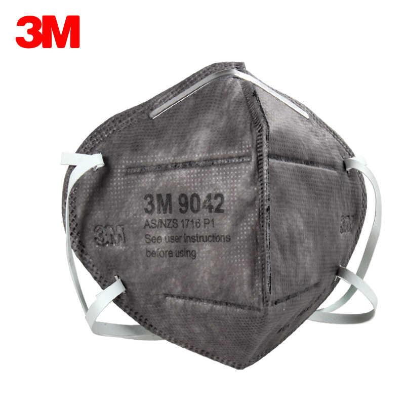 masque charbon 3m