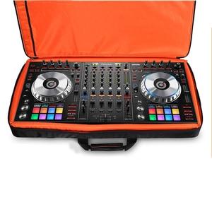 Image 2 - BUBM portable bag for DDJ SZ controller bag/DJ Gear case storage organizer turntables devices bag