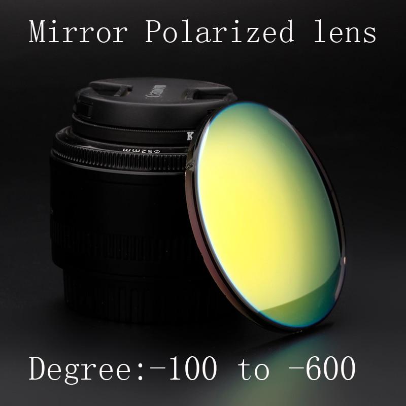 Kustom kacamata miopia, Resep lensa rabun jauh, Pria wanita diskon - Aksesori pakaian - Foto 5