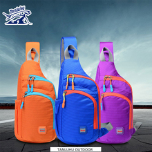 TANLUHU 834 Waterproof Nylon Outdoor Sports font b Bag b font font b Men b font