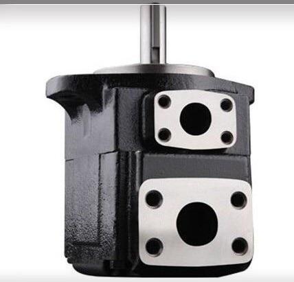 DENISON 시리즈 유압 펌프 T6E 072 1 R00 고압 베인 펌프