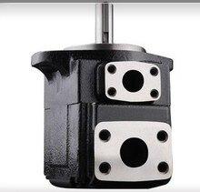 DENISON serie pompa idraulica T6E 072 1 R00 UN ad alta pressione pompa A palette