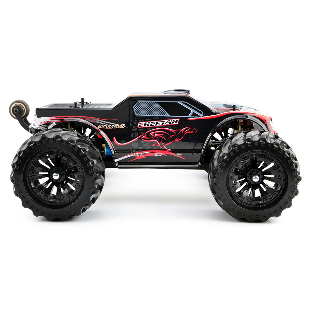 Jlb 2 4g Cheetah 4wd 80km H High Speed Buggy Rc Rtr Car Daftar Wl Toys New L999 Challenger 30 Km With Servo Racing Source Aliexpresscom Buy Cars 24g 1 10