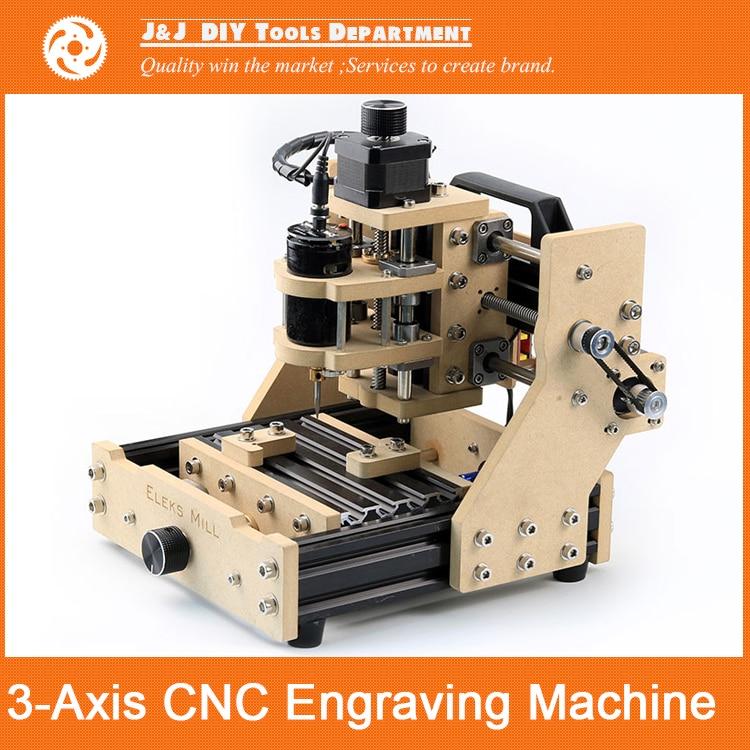 CNC Micro Mini Desktop CNC Engraving Machine, Laser Engraving Machine ...