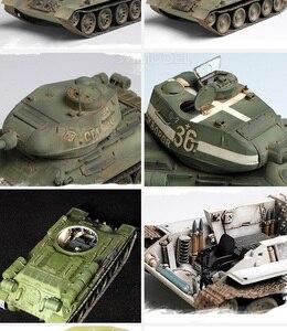 Image 4 - 1:48 مقياس الروسية T 34/85 خزان نموذج 1944 زاوية مشتركة برج Hobbyboss خزان التجمع لتقوم بها بنفسك 84809