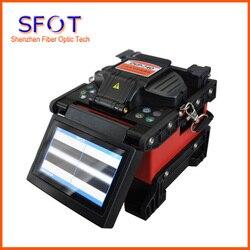 Brand New Splicing Machine DVP-740 Fiber optic Fusion Splicer