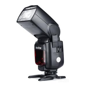 Image 4 - Godox Thinklite TT685S TTL HSS lampa błyskowa High Speed 1/8000 s GN60 dla Sony lustrzanki cyfrowe a77II a7RII a7R a58 a99