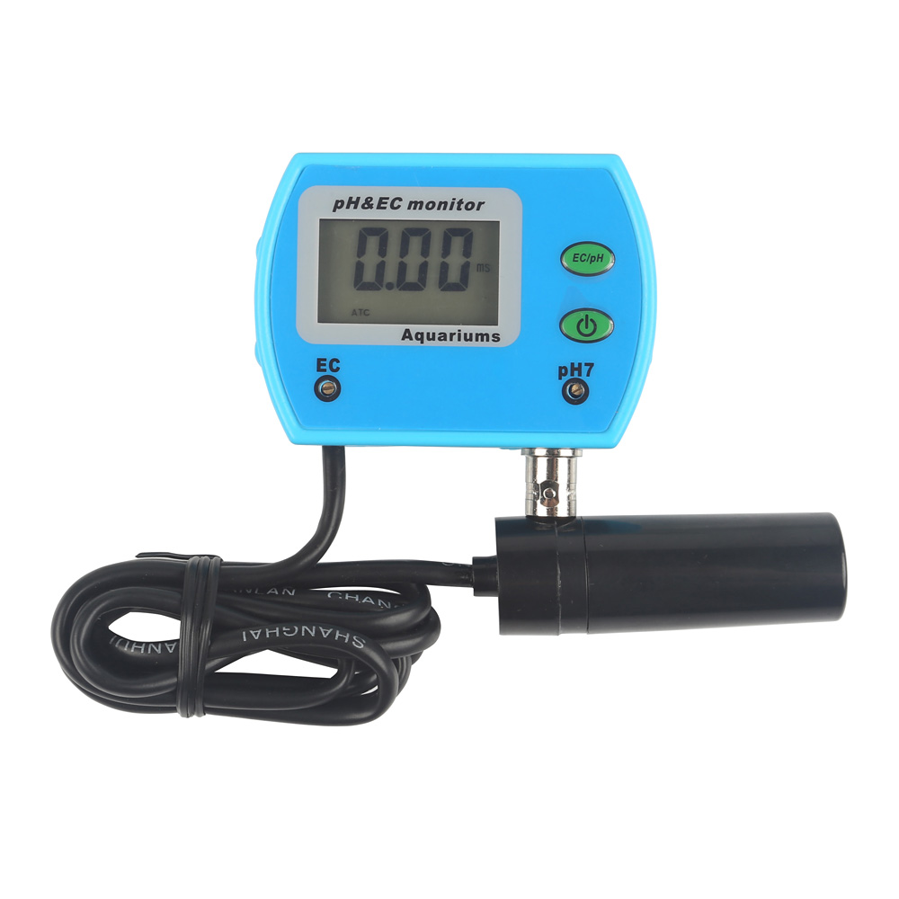 Water Meter Monitor : Leaningtech mini in water quality tester multi