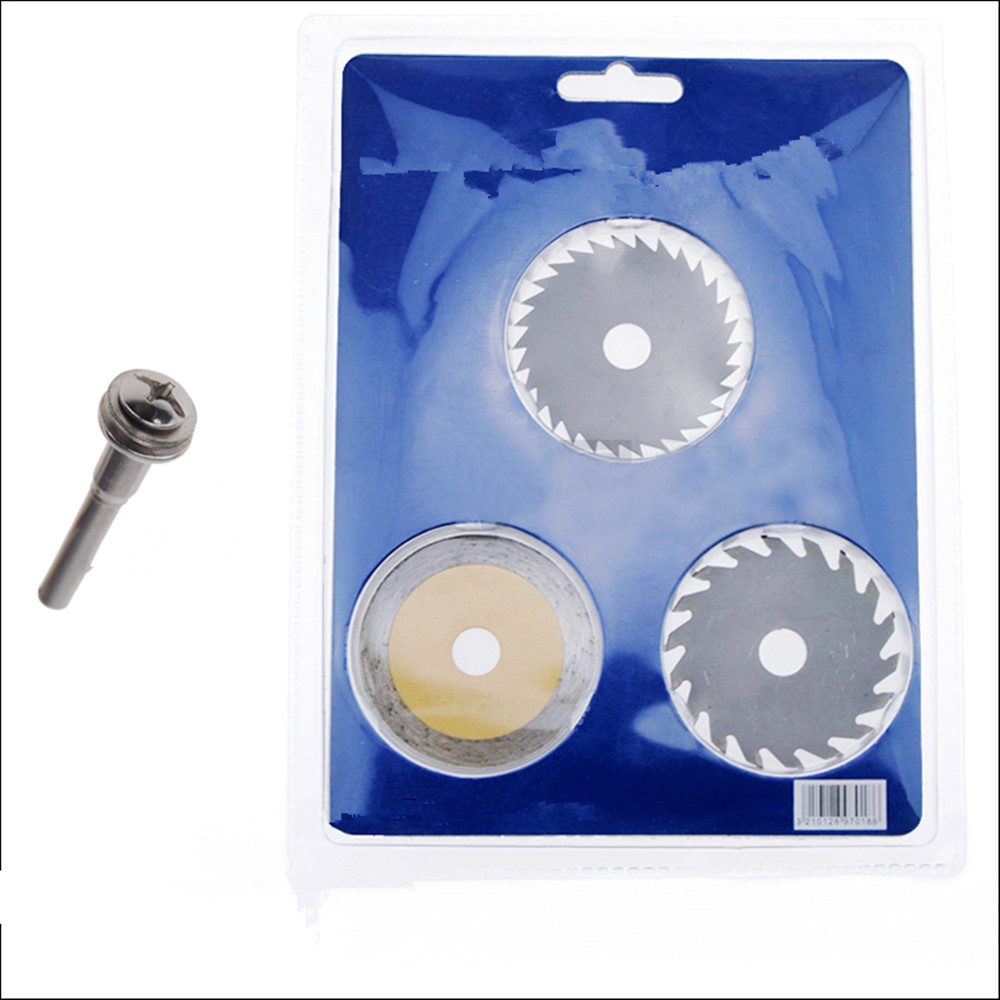 3 in 1 saw balde  Diamond saw wood saw  alloy saw blade 6mm pole new cutting film 54MM for wood metal  jade 96pcs 130mm scroll saw blade 12 lots jig cutting wood metal spiral teeth 1 8 12pcs lots 8 96pcs