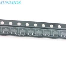 100 шт./лот FDN337N 337 FDN337 Бесплатная доставка