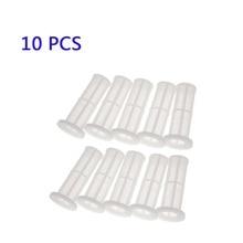 뜨거운 판매 10 개/몫 물 필터 그물 Karcher K2 K3 K4 K5 K6 K7 고압 세척기