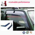 Car styling Rain visor Guard deflector for Suzuki Jimny (2pcs/set,pls sent your car picture+year in order)