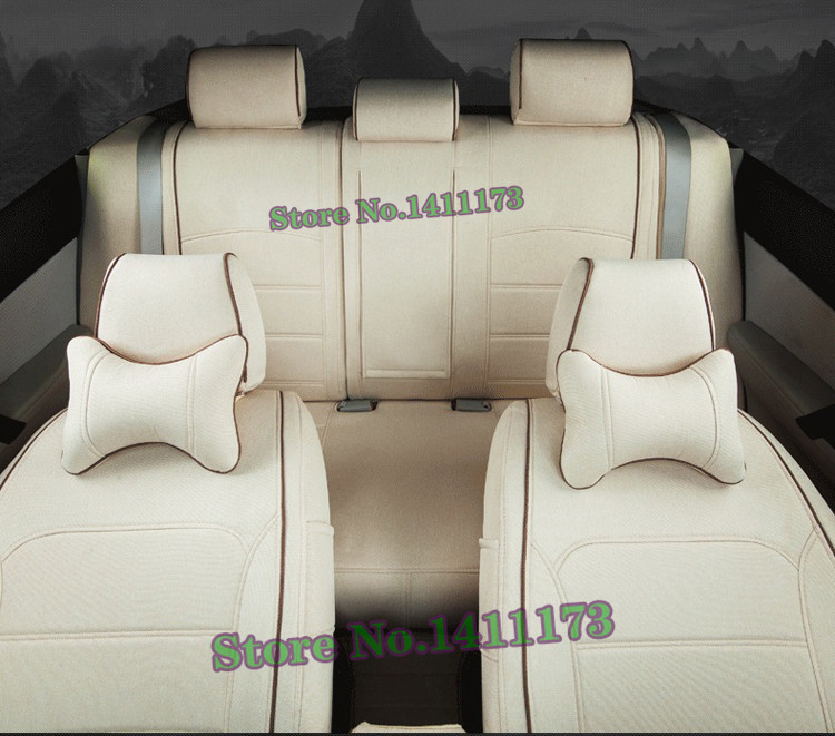 308 CAR SEAT COVER SETS (6)