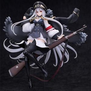 Image 2 - Anime Girls Frontline Mauser Kar98K 1/8 Scale PVC Action Figure 25CM Anime Figures Collection Model Toys Doll Gift