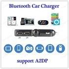 Bluetooth V2.0 Bluetoothsupport A2DP Bluetooth Car Charger Bluetooth hands-free phone 10M Bluetooth