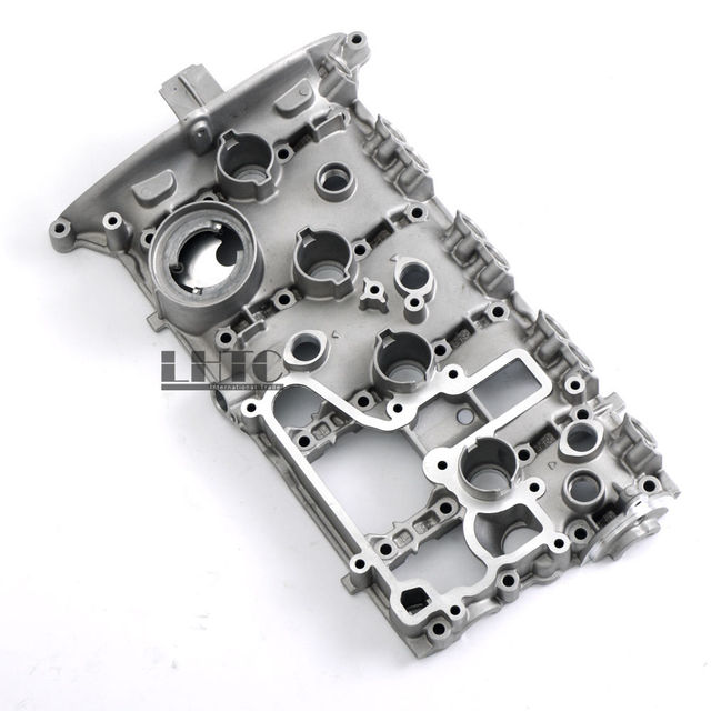 Engine Valves Cover Cylinder Head Fit For Audi A4 B8 A5 Q5 20 Tfsi