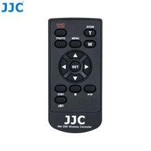 JJC ИК инфракрасный беспроводной пульт дистанционного управления для Canon видеокамеры HF M50/HF M500/HF M52/HF M52/HF G20/HF-M300/HF G40/HF G30/HF-M31