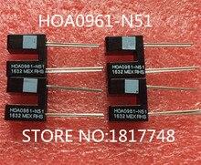 10pcs HOA0961-N51 HOA0961