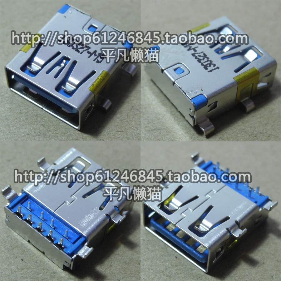 New original For ASUS N56V zx50j  3.0 USB interface USB interface on the small audio board сапоги evigi evigi mp002xw0dvtk