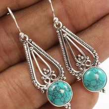 Bohemian Brincos Dangle Earrings for Women Fashion Jewelry Wedding Engagement Statement Vintage Drop Earings Bijoux Gifts