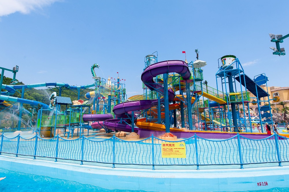 Residential Kids Swimming Pool With Fiberglass Slides Water For Inground Pool With Slide For Sale Build Your Own Pool Slide Slides Aliexpress
