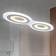 New Modern Pendant Lights for Dinning Room Living Room Restaurant Kitchen lights Luminaire Suspended acrylic light free shipping free shipping tequila acrylic 3 styles pendant light pll 22