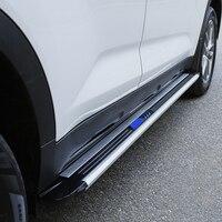 Подножка для hyundai Ix35 2018 2014 боковые ходовые доски nerf bars