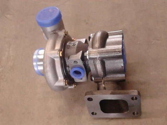 Weifang Weichai Diesel Motor Ersatzteile K4100 Motor Turbolader ...