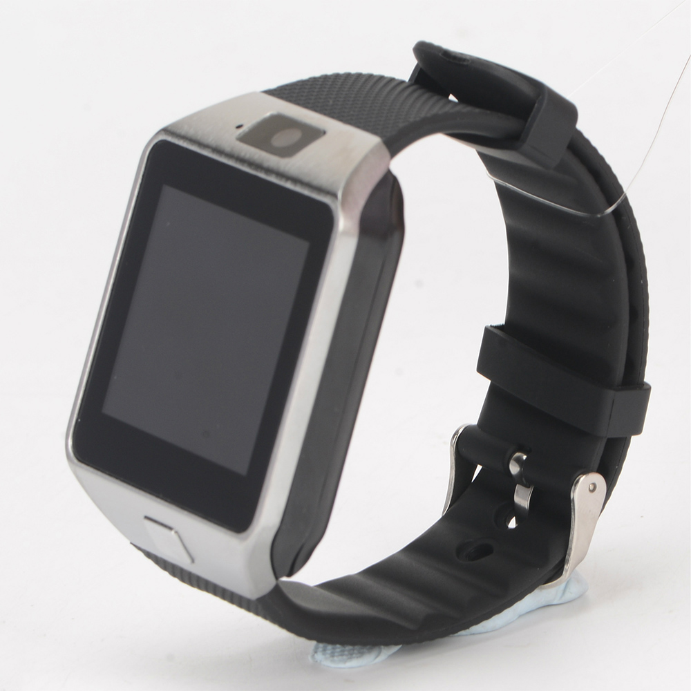 Smart Watches DZ09 Passometer Watch Phone Smart Watch For Android IOS dz09 Support SIM TF Card 0.3MP Camera DHL Free Ship stylish smart watch phone support sim tf