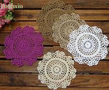 HOT DIY lace cotton…
