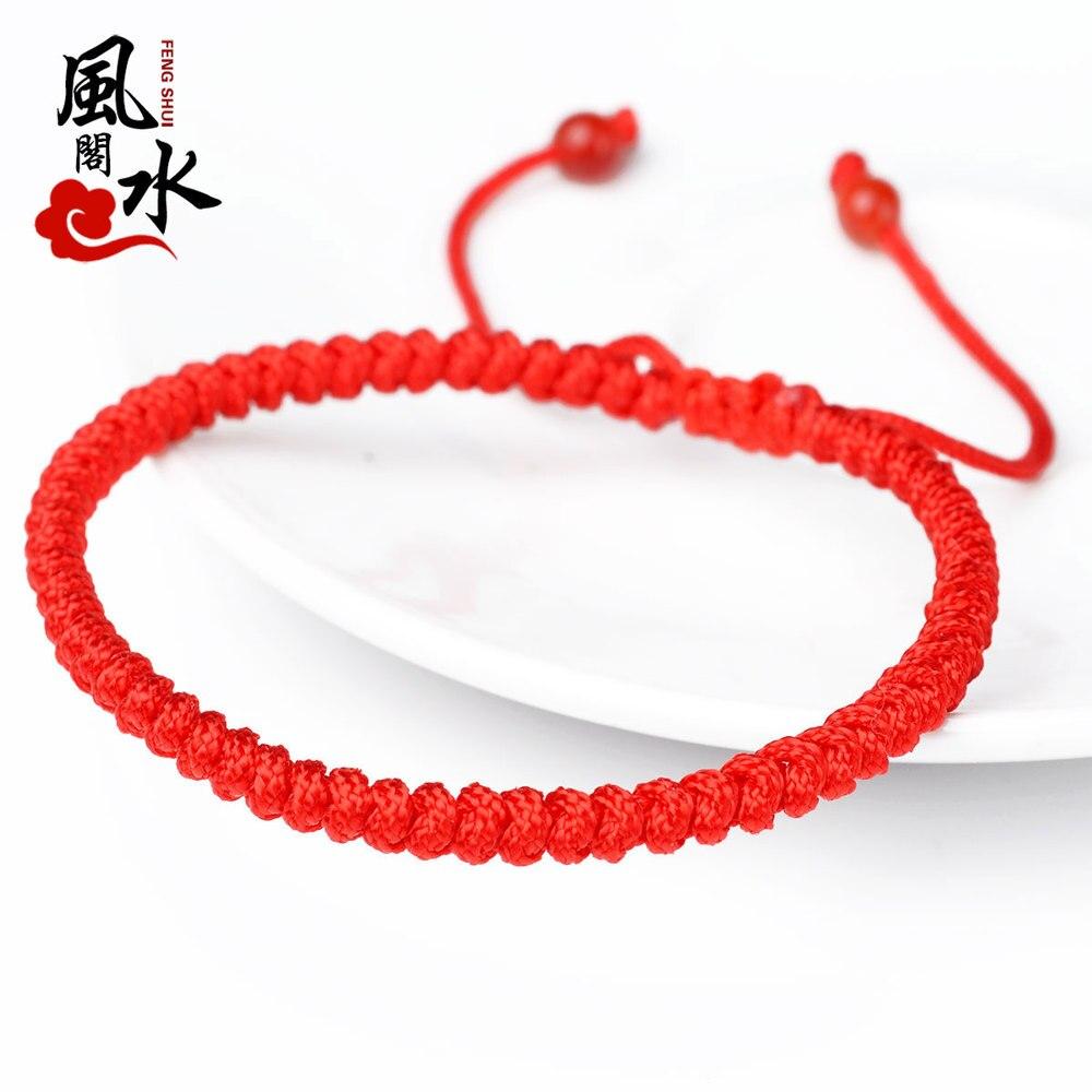 Como hacer pulseras de hilo rojo - Que hacer en pareja en casa ...